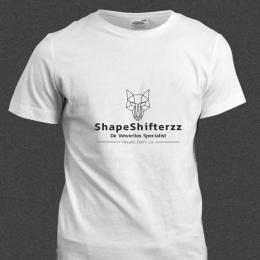 sport kleding shapeshifterzz