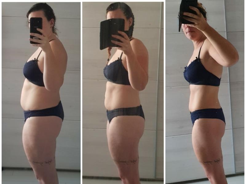 maximum shape programma zonder blijvend calorieën tellen
