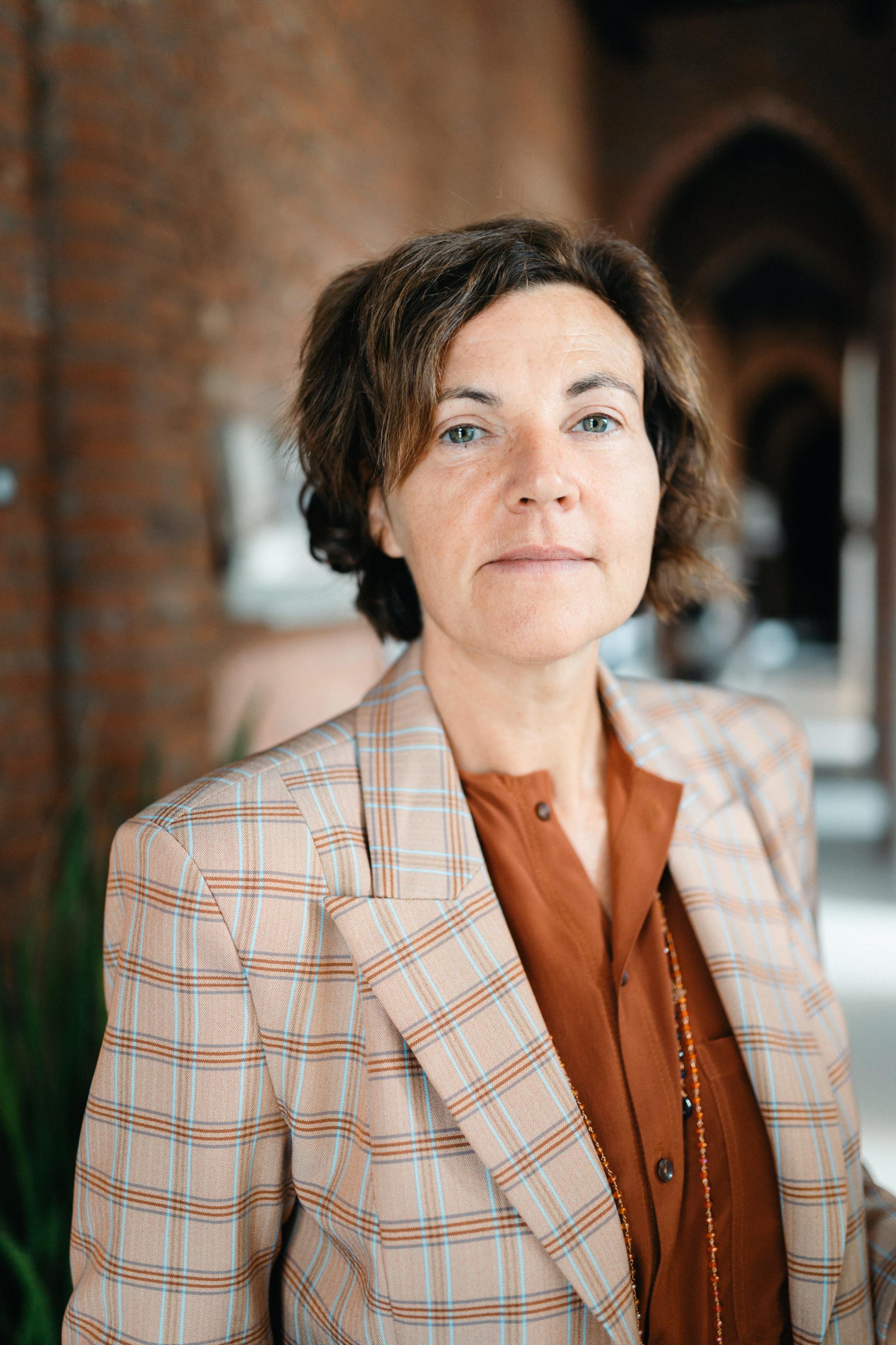 Heidi van Sebroeck van Interieurkabinet.be