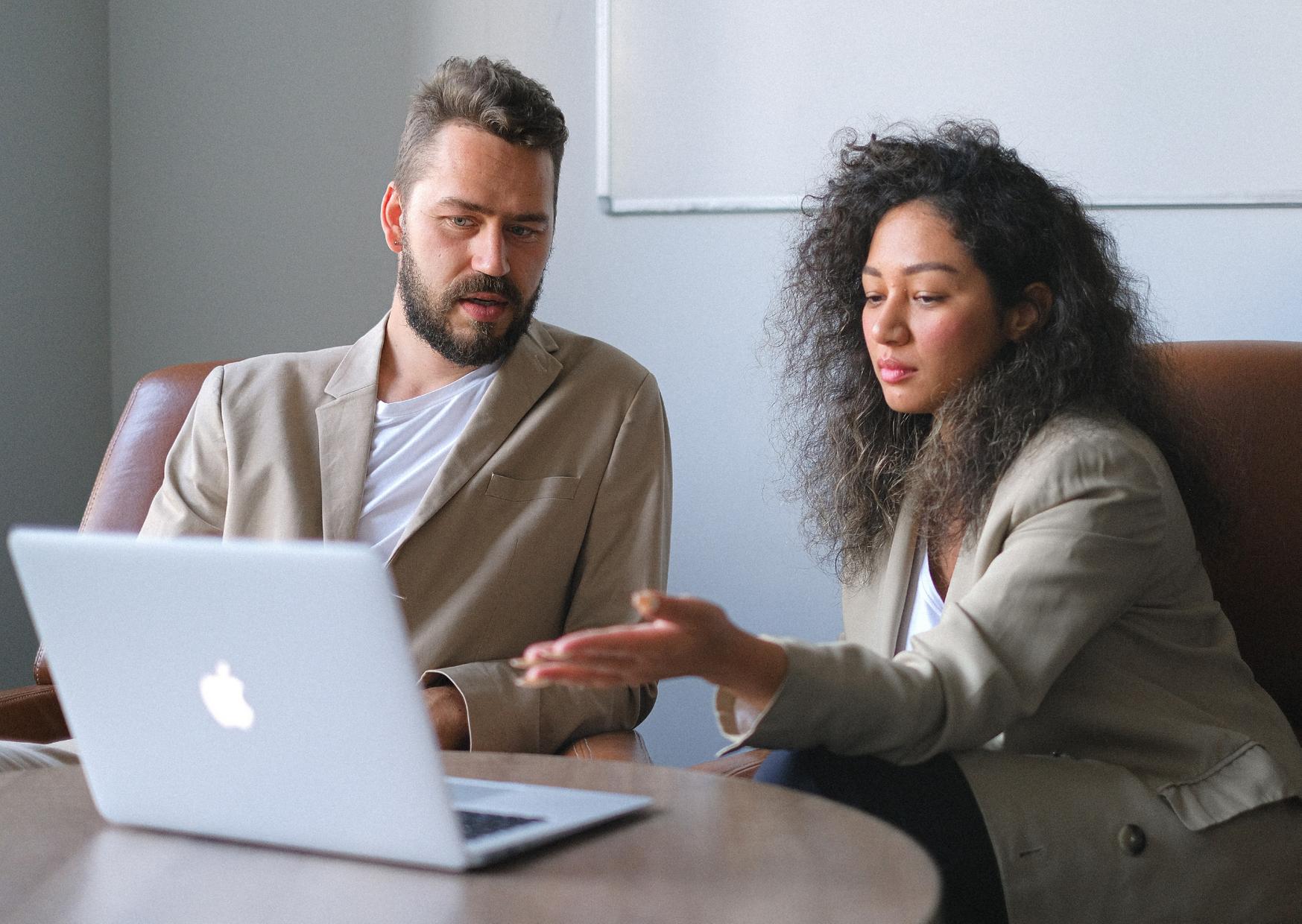 Share Business Management visionair en integrator