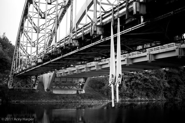 Acey Harper bridge