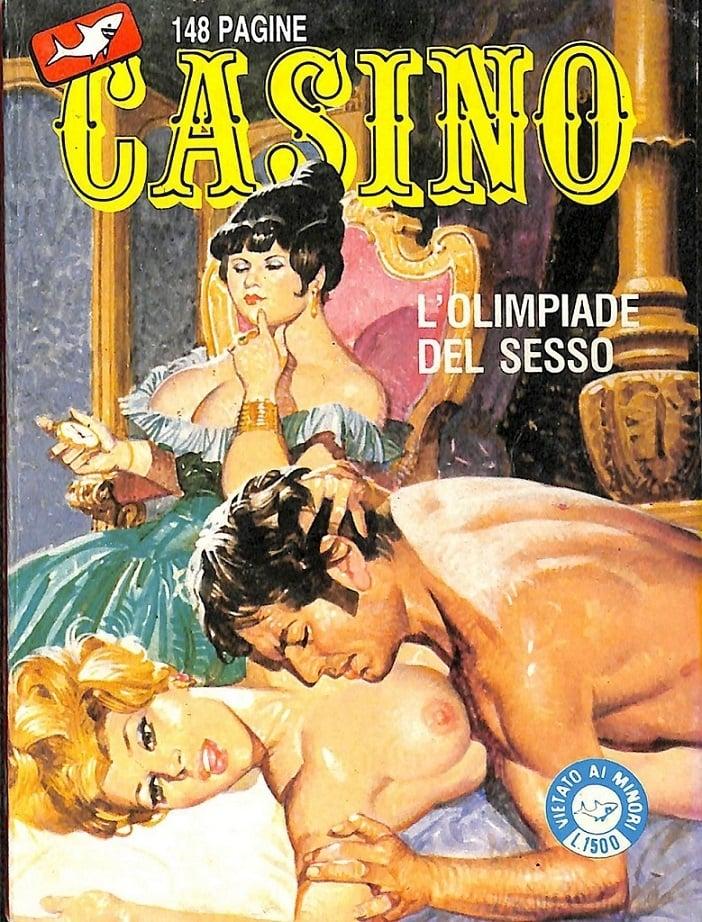 Alessandro Biffignandi Casino