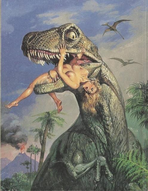 Alessandro Biffignandi dinosaur