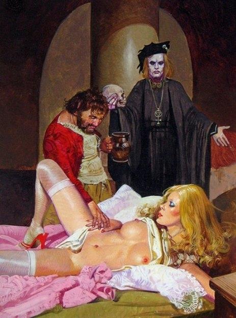 Alessandro Biffignandi horny king