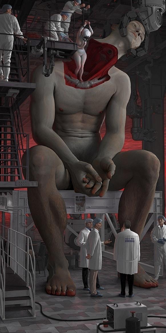 Andrey Surnov avatar