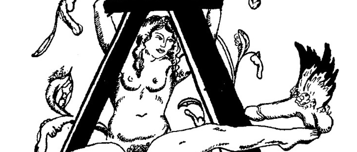 'Anecdota Americana': The 'Laughing' Book Inscribed to All Prudes, Puritans, Hypocrites, Censors, and Moralists