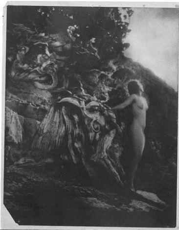 Annie Brigman Light