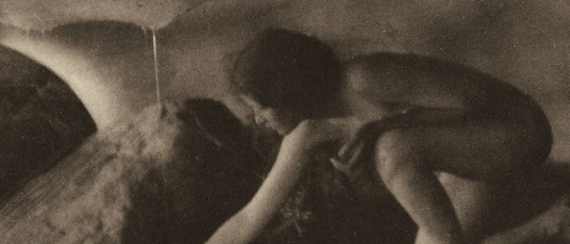 The Peak of Seductive Pictorialism in Photography of Anne Brigman