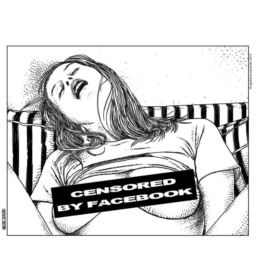 Apollonia Saintclair Facebook