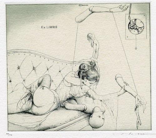 art Alphonse Inoue