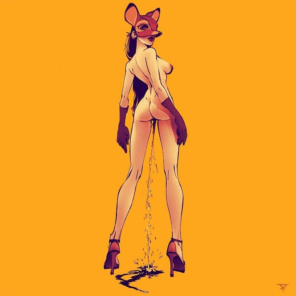 Bambi Fontaine Coucou