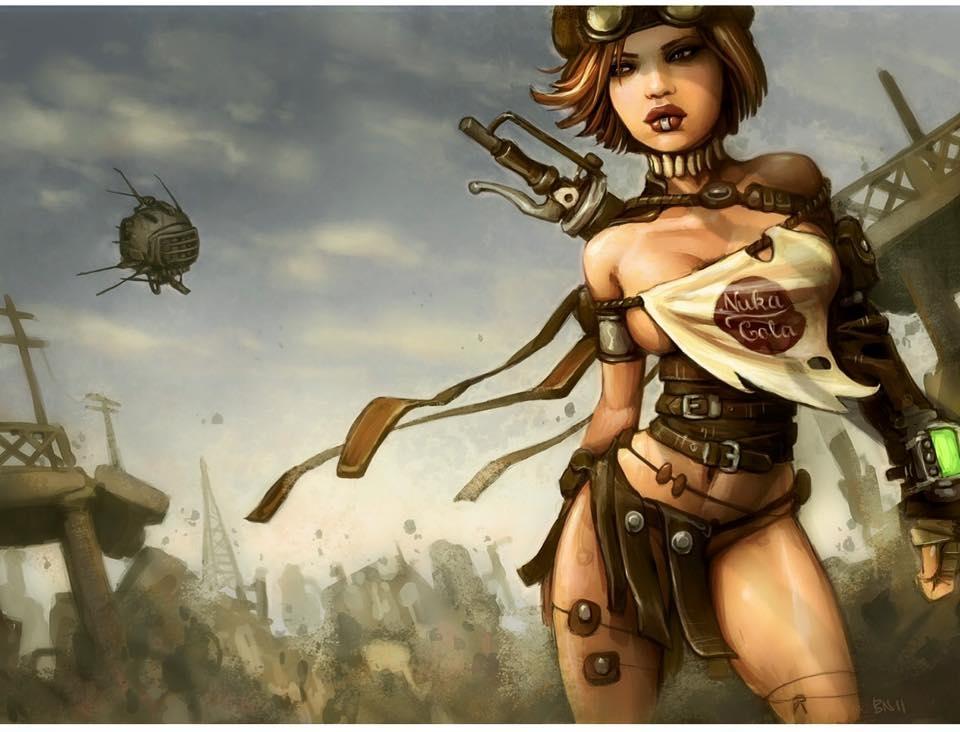 ben newman war girl