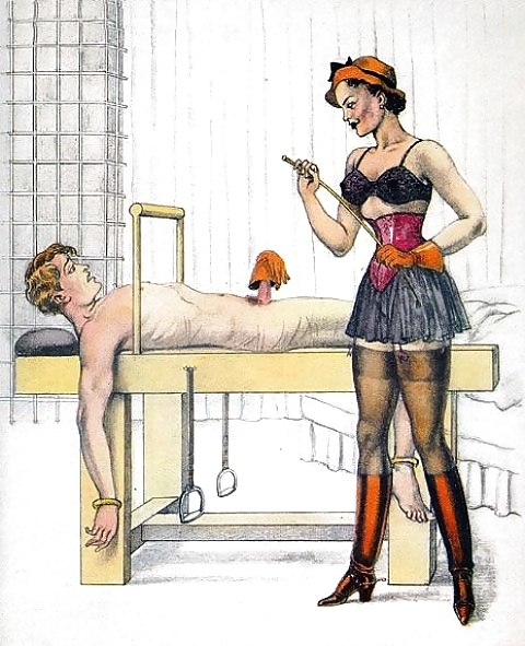 Bernard Montergueil mistress