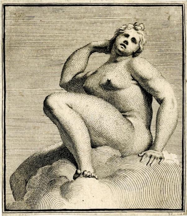 bernard picart nude