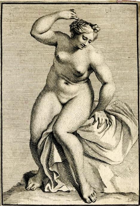 bernard picart nude art