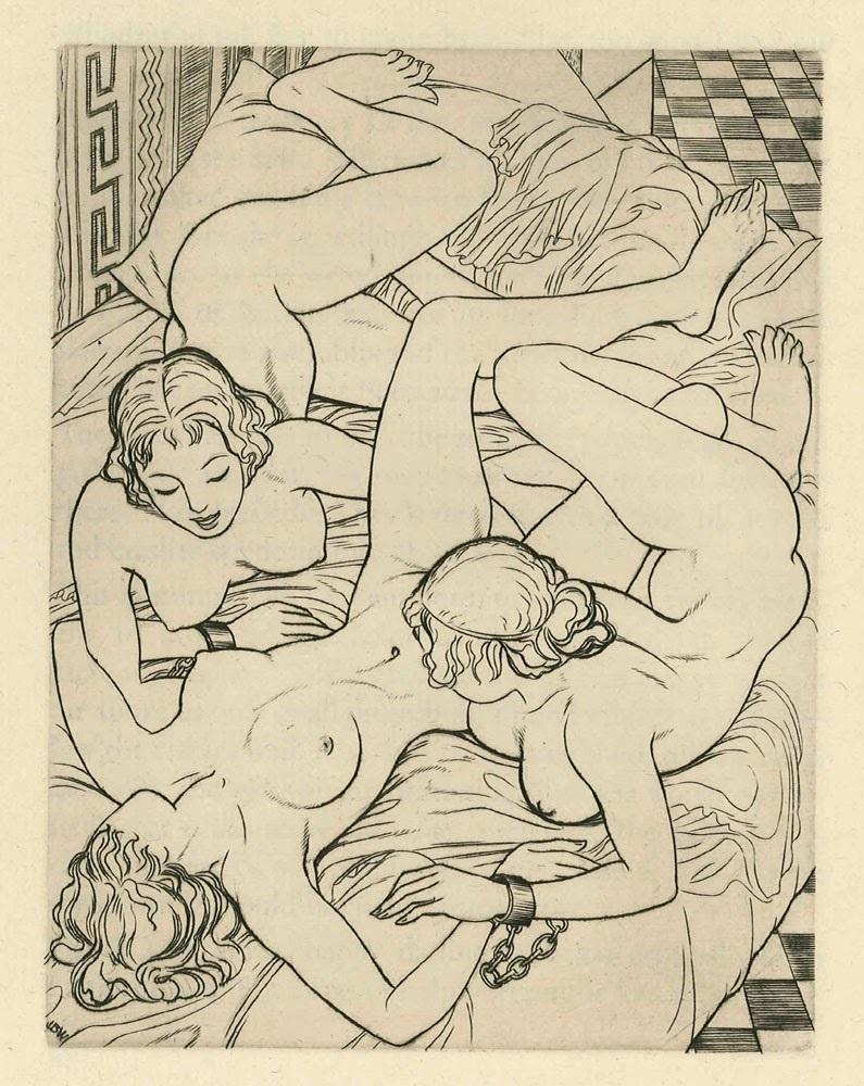 Boccaccio's The Decameron. Vol. 1.