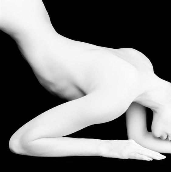 body eric Marrian