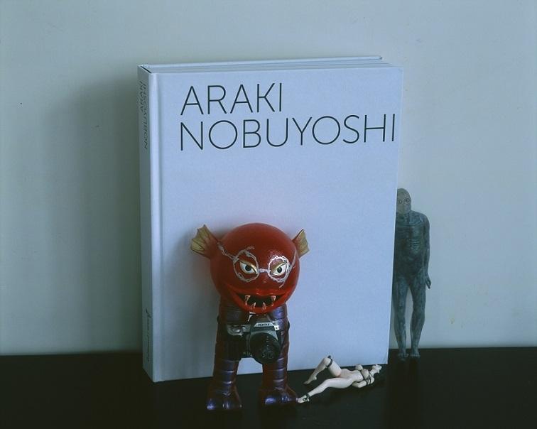 book araki nobuyoshi