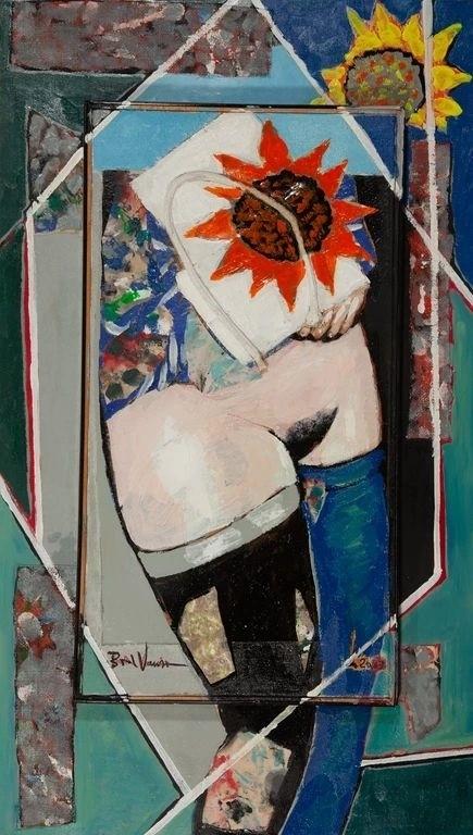 Boris Vansier nudes