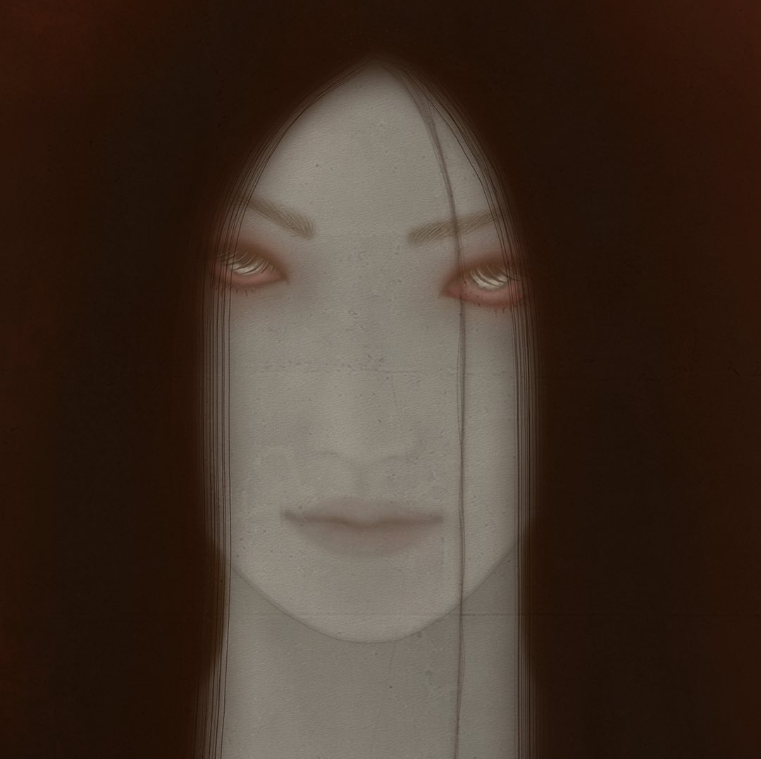 Botan Doro ghost