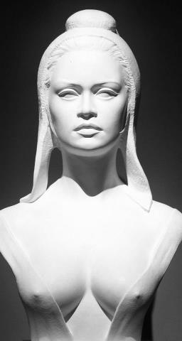 Brigitte Bardot as Marianne Aslan