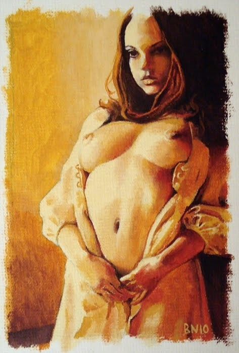 Christina Lindberg.