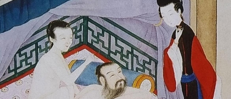 11 Secrets From the Chinese Erotic Album Rouputuan (The Carnal Prayer Mat)