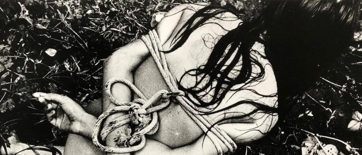 Eroticism and Fetishism in the Photographs of Japanese Artist Daidō Moriyama