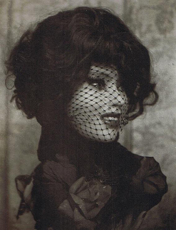 Doll by Pierre Molinier