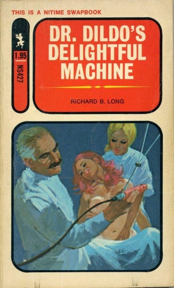 Dr Dildo's Delightful Machine adult