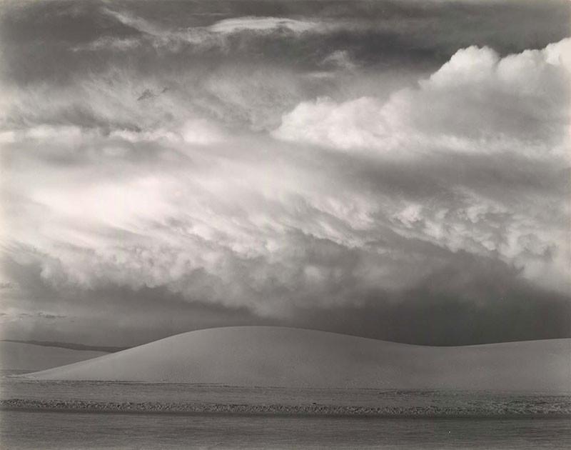 edward weston landscape
