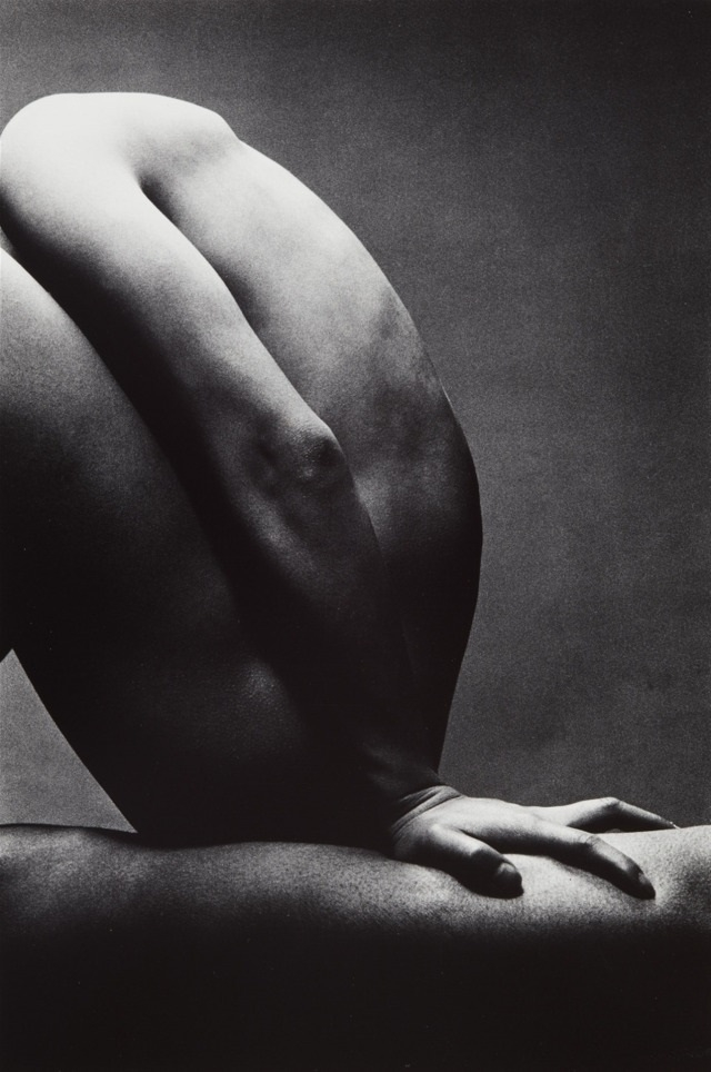 Eikoh Hosoe japanese photographer