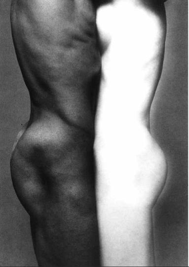 Eikoh Hosoe nude bodies