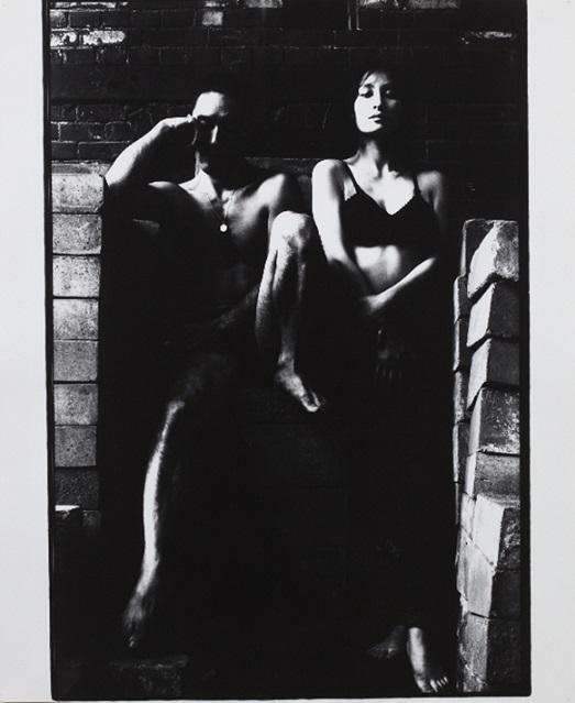Eikoh Hosoe photographic art