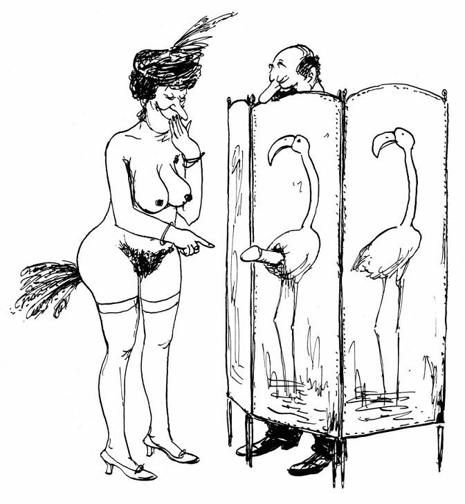 erotic cartoon funny tetsu art