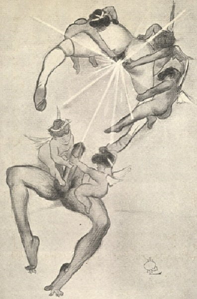 erotic Henrique Alvim Corrêa