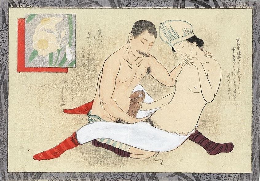 erotic nurse Meiji