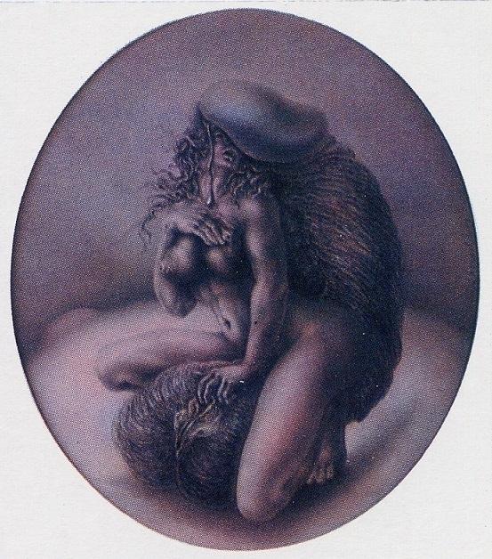 erotic surrealism