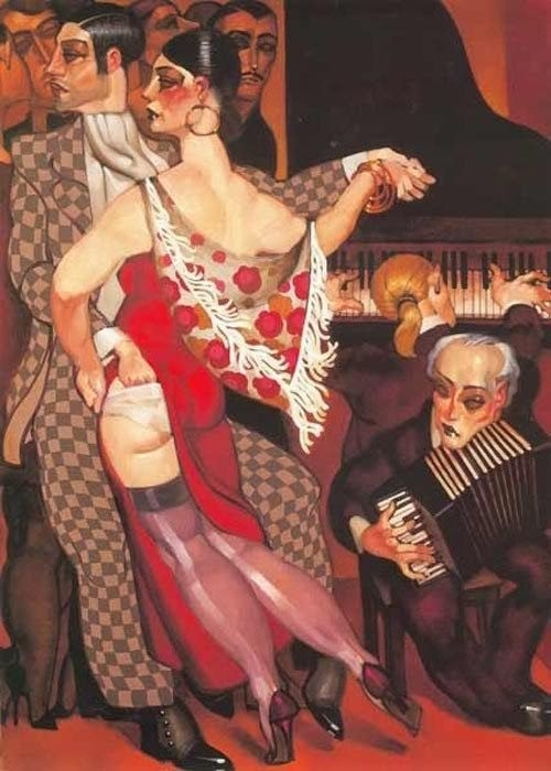 erotic tango juarez