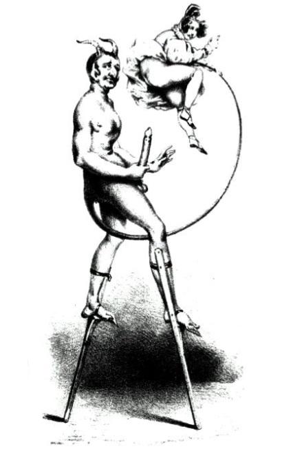 Eugene Lepoittevin Erotica Universalis