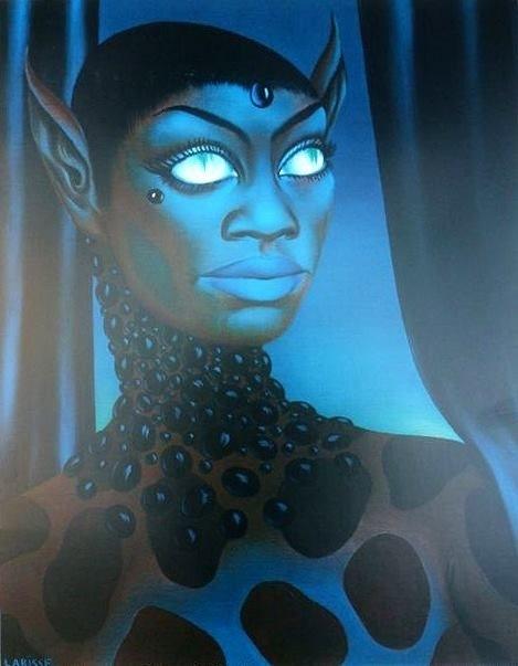 felix labisse Lilith
