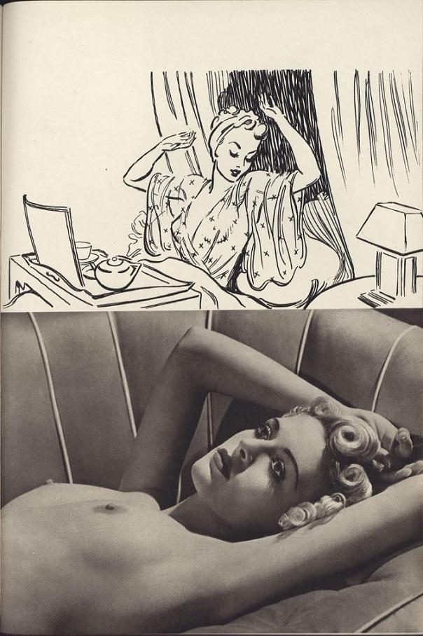 Ferrier/Roye, Lovelies artists