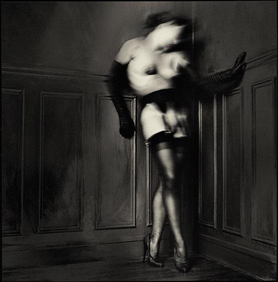 Fetish Photographer Gilles Berquet
