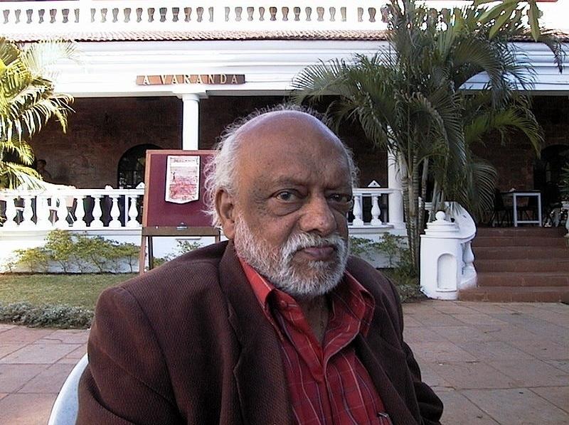 Francis Newton Souza,
