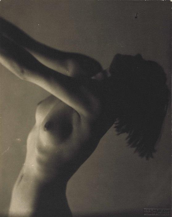 František Drtikol naked