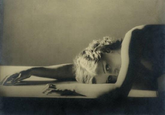 František Drtikol nude woman