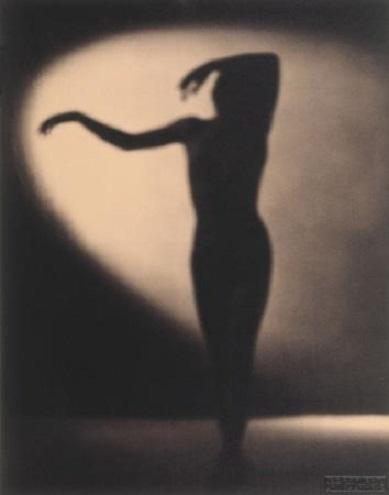František Drtikol seductive nude