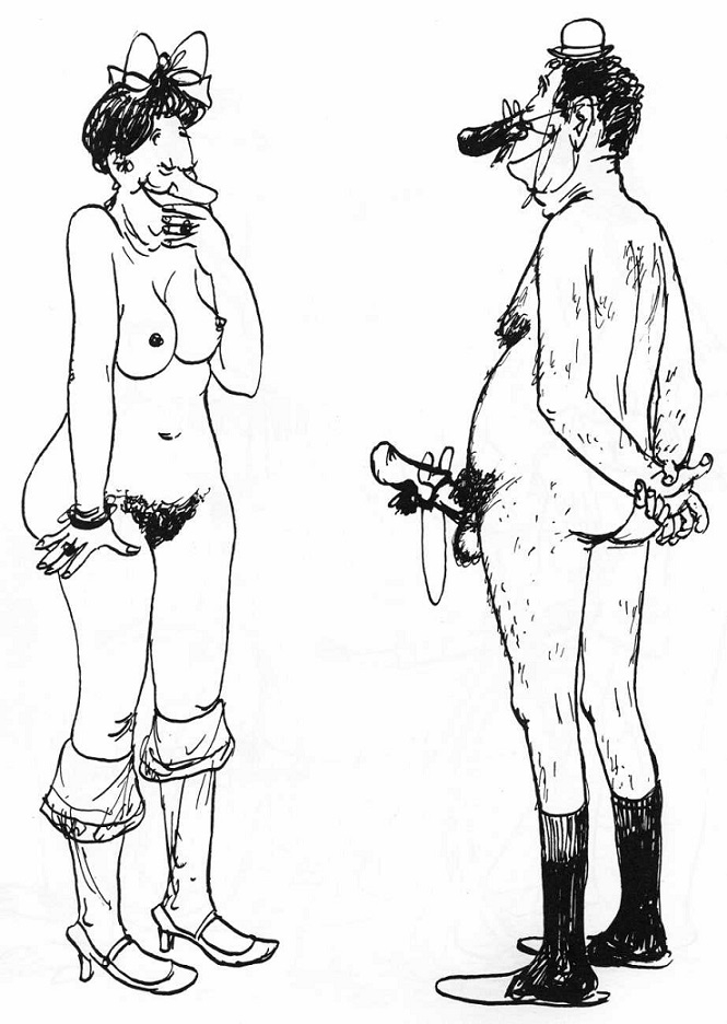 funny erotic cartoon roger testu