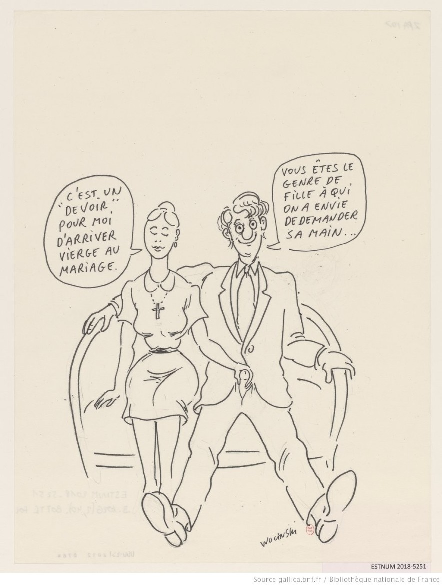 georges wolinski cartoons