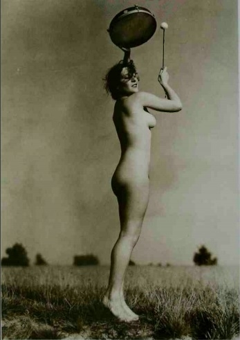 Gerhard Riebicke nude